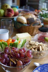 gesund ernähren Augsburg