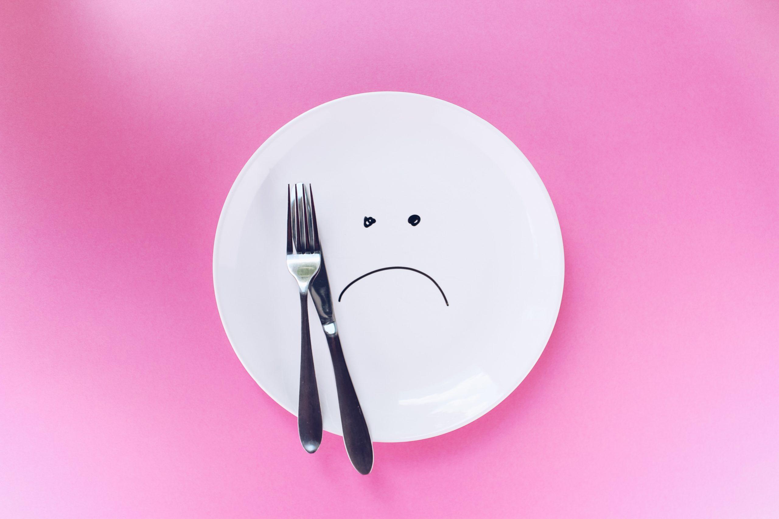 Dauerhaft schlank ohne Diät?! Wie auch du dein Wohlfühlgewicht erreichst (ohne Jojo-Effekt!)